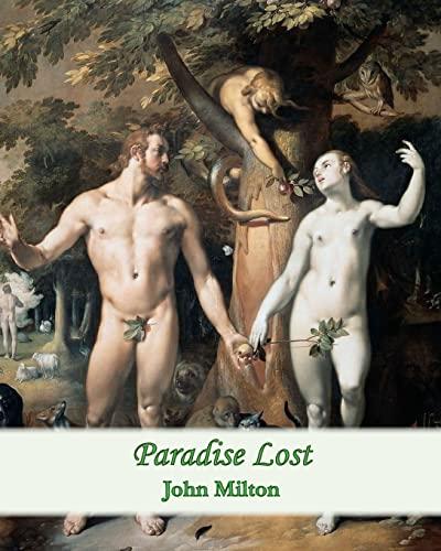 Paradise Lost By John Milton (University of Sao Paulo)