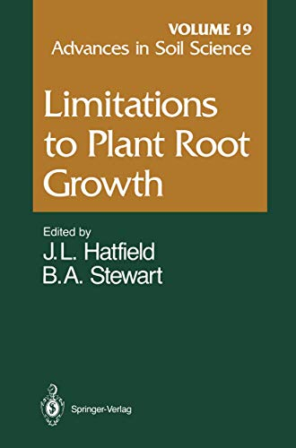 Limitations to Plant Root Growth By J.M. Baker