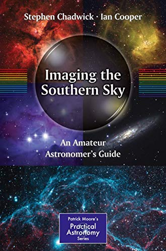 Imaging the Southern Sky By Stephen Chadwick