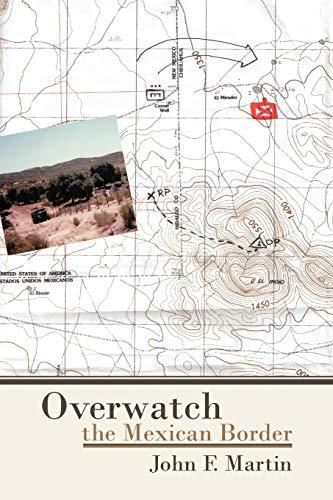 Overwatch By John F Martin