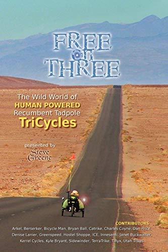 Free on Three By Dr Steve Greene