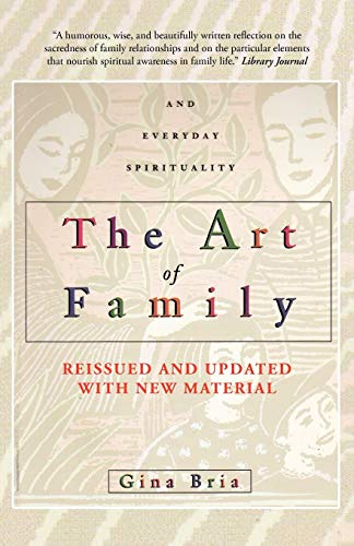 The Art of Family By Gina Bria