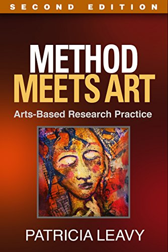 Method Meets Art, Second Edition By Patricia Leavy