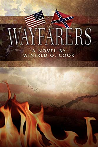Wayfarers By Winfred O Cook