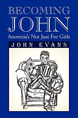Becoming John By Dr John Evans (Loughborough University UK)