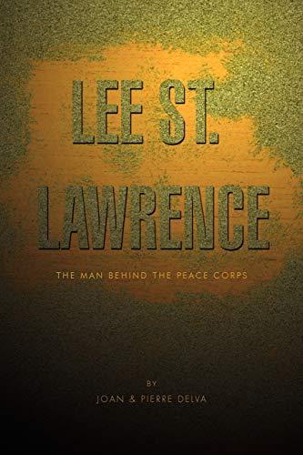 Lee St. Lawrence By Joan