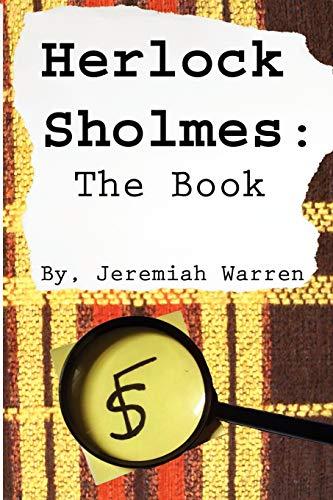 Herlock Sholmes By Jeremiah Warren