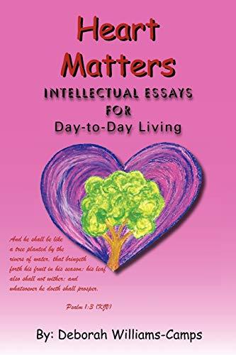 Heart Matters By Deborah Williams-Camps