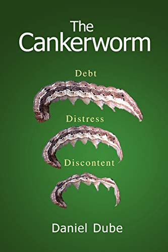 The Cankerworm By Daniel Dube