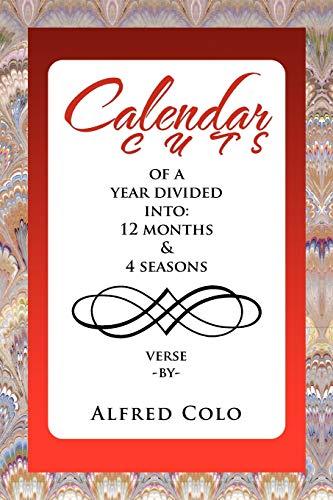Calendar Cuts By Alfred Colo
