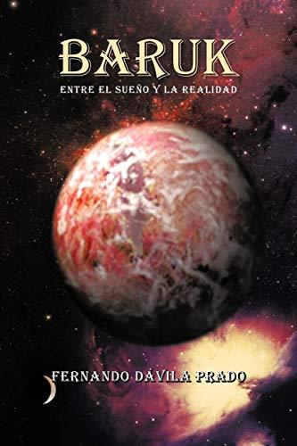 Baruk By Fernando D Prado