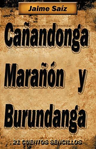 CA Andonga, Mara N y Burundanga By Jaime Sa Z