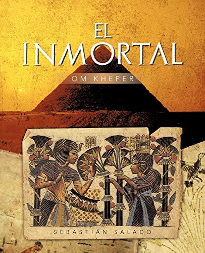 El Inmortal By Sebasti N Salado
