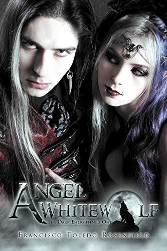 Angel Whitewolf By Francisco Toledo Rosenfield
