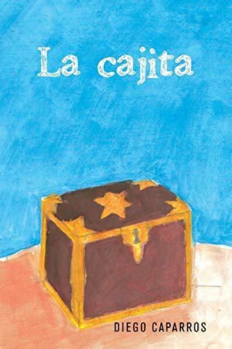 La Cajita By Diego Caparros