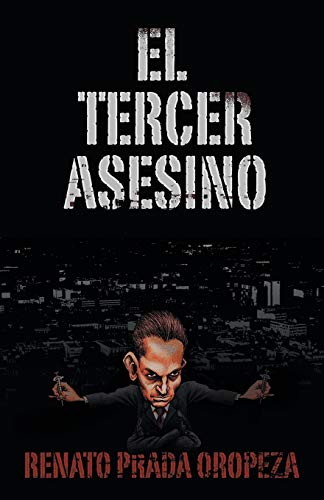 El Tercer Asesino By Renato Prada Oropeza