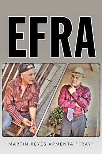 Efra By Martin Reyes Armenta Fray