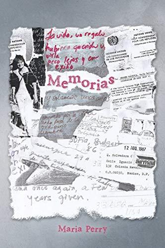 Memorias By Maria Perry