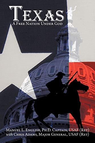 Texas By Manuel L. English