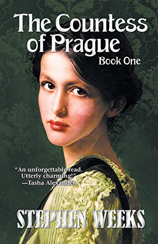 The Countess of Prague By Stephen Weeks
