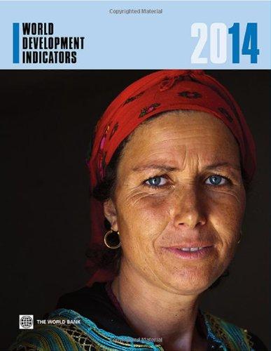 World development indicators 2014 By World Bank