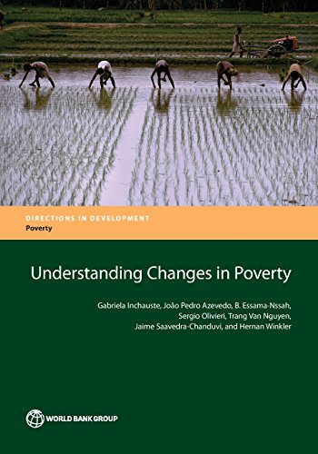 Understanding changes in poverty By Gabriela Inchauste
