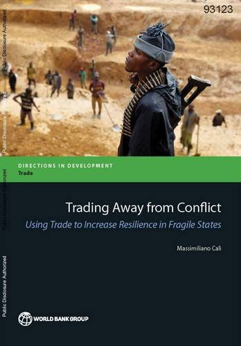 Trading away from conflict By Massimiliano Cali