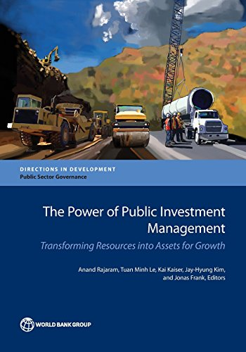 The Power of Public Investment Management By Anand Rajaram