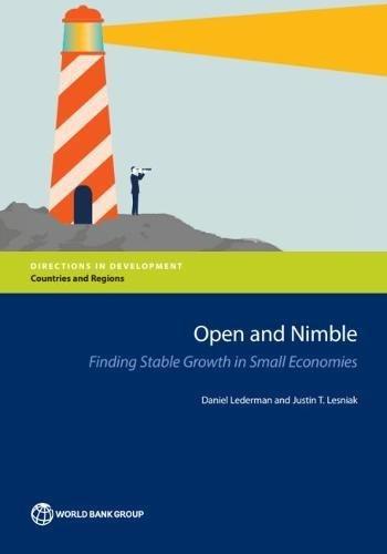 Open and nimble By Daniel Lederman