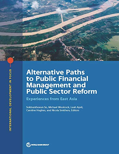Alternative paths to public financial management and public sector reform By World Bank