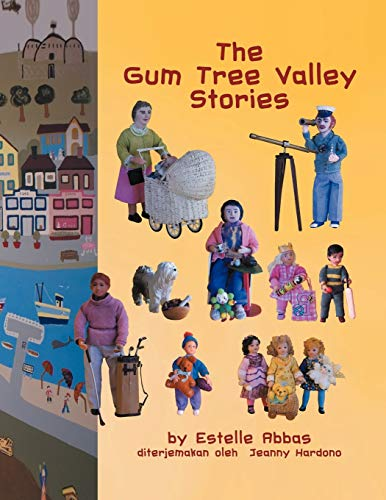 The Gum Tree Valley Stories By Estelle Abbas