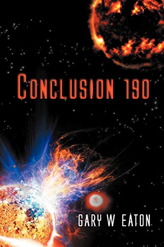 Conclusion 190 By Gary W Eaton