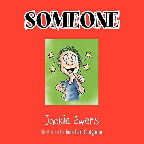 Someone By Jackie Ewers