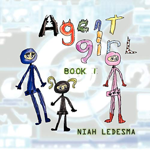 Agent Girl By Niah Ledesma