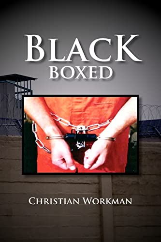 Black Boxed By Christian Workman