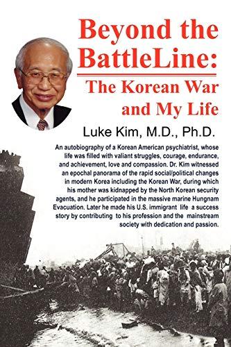 Beyond the Battle Line By Luke I C Kim