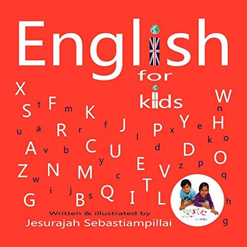 English for Kids By Jesurajah Sebastiampillai
