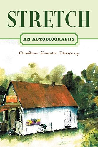 Stretch By Barbara Everitt Dewsnap