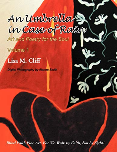 An Umbrella in Case of Rain By Lisa M Cliff