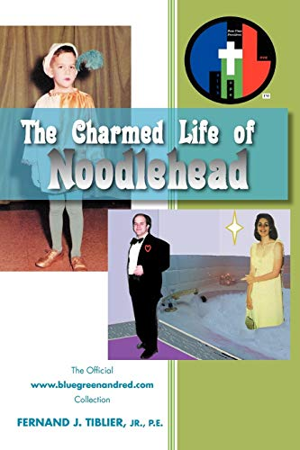 The Charmed Life of Noodlehead By Fernand J P E Jr Tiblier