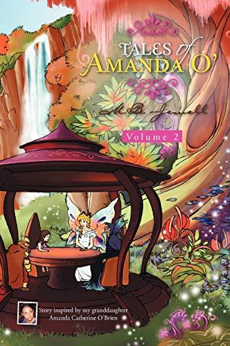 Tales of Amanda O' By M B Jewell