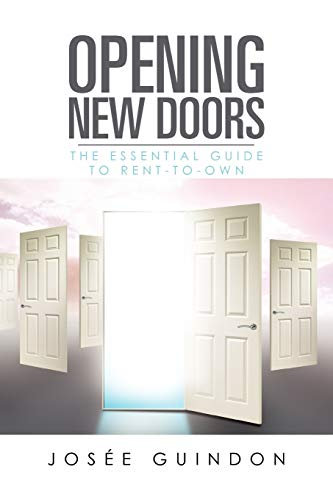 Opening New Doors By Jose Guindon