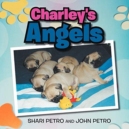 Charley's Angel By Shari Petro