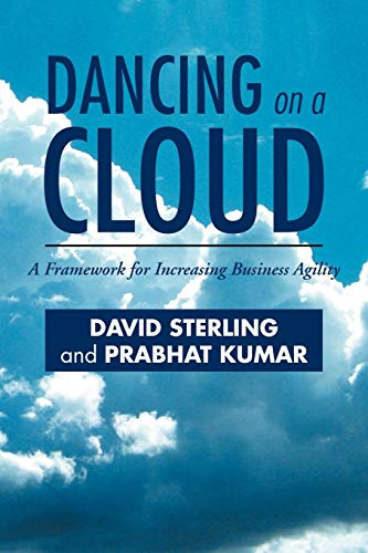Dancing on a Cloud By David Sterling