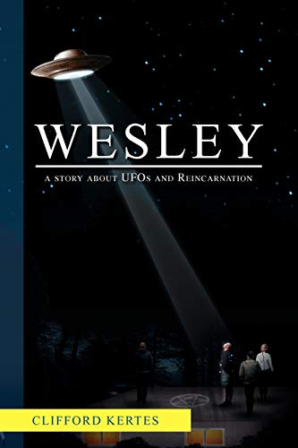 Wesley By Clifford Kertes