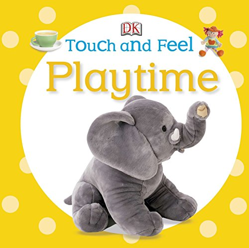 Playtime By Created by DK Publishing