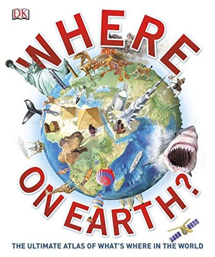 Where on Earth? von DK