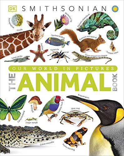 The Animal Book von David Burnie