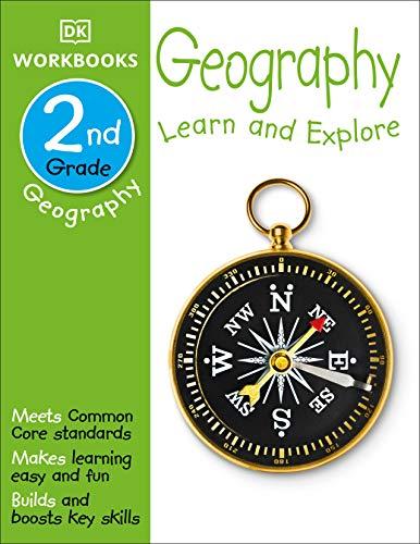 DK Workbooks: Geography, Second Grade von DK