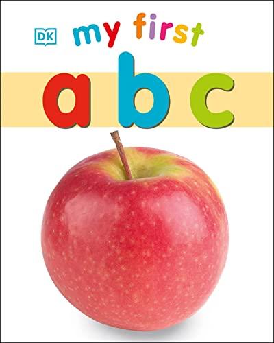 My First ABC von DK